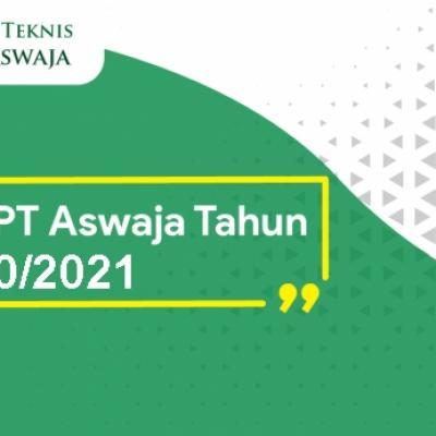 Kegiatan UPT Aswaja Tahun 2020/2021